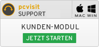 Hilgert configuration Support starten